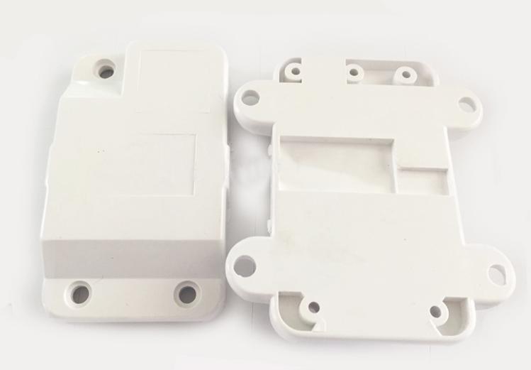 青岛中新华美冰箱内部接线盒专用材料,为安全护航!