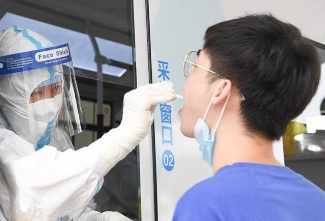南京疫情,全员核酸检测,中新华美持续供应核酸检测试剂卡壳材料!