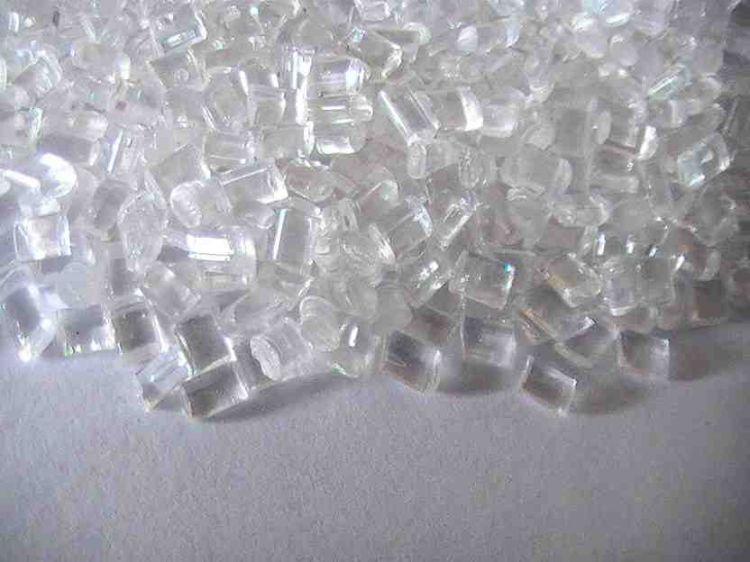 如何提高透明塑料产品的透明度?