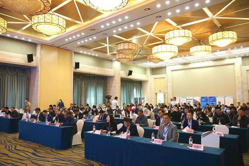 2021年第十七届中国塑料改性与合金工业技术研讨会现场