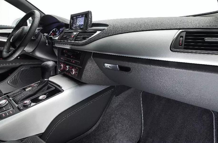 汽车内饰件用改性塑料的性能要求--中新华美改性塑料