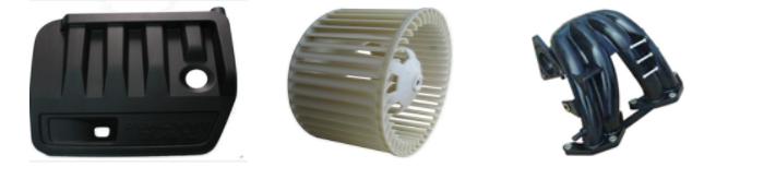 玻纤增强尼龙产品