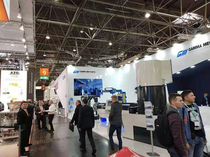 青岛中新华美企业资讯—2019德国杜塞尔多夫国际塑料及橡胶展