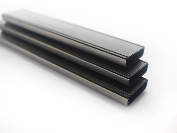 中空玻璃暖边间隔条—中新华美改性塑料产品