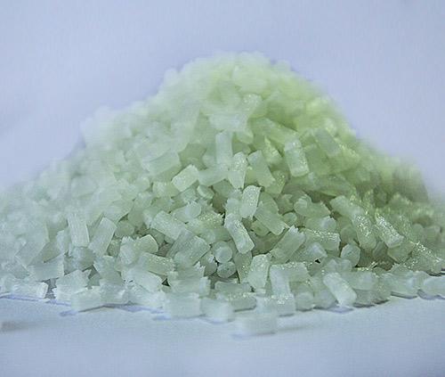 玻纤增强塑料材料的特性
