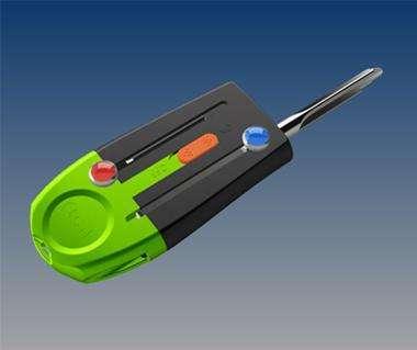 改性塑料二次注塑成型工艺及其应用领域