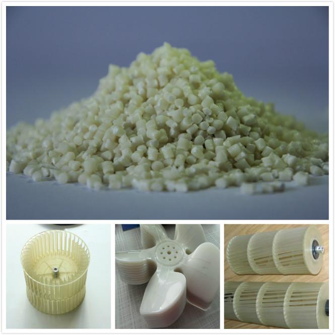 玻纤增强ABS材料的性能特点及其应用