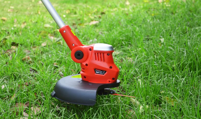 草坪切割机