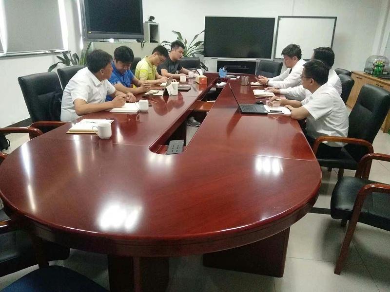 镇江奇美化工有限公司与青岛国恩科技股份有限公司青岛中新华美洽谈塑料原材料