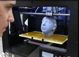 改性ABS材料在3D打印机上的应用