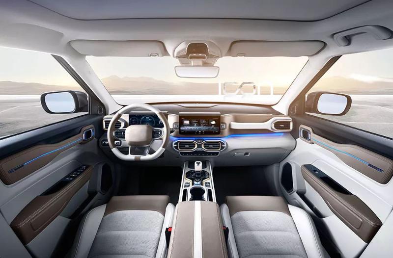 浅谈abs工程塑料在汽车上的应用--中新华美改性塑料
