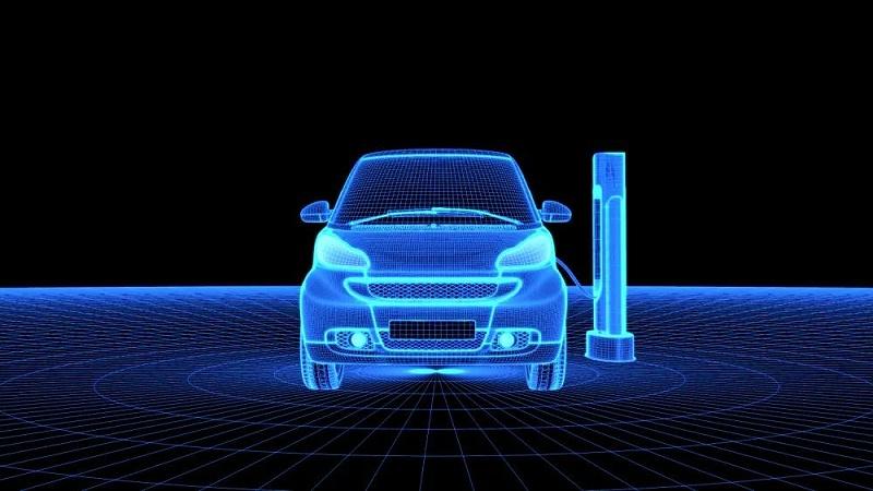 改性塑料在新能源汽车充电枪及连接系统中的应用