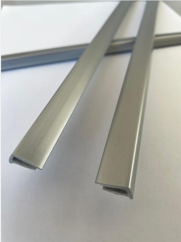 浅谈银色免喷涂ABS材料在冰箱装饰条上的应用案例