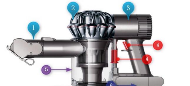 改性塑料在吸尘器中的应用 (2)
