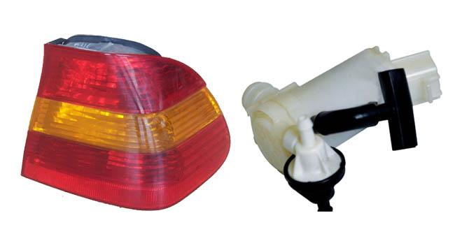 改性塑料热板焊接