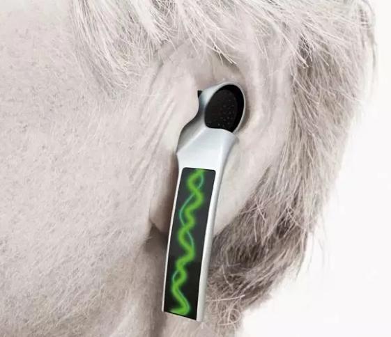 助听器ABS塑料