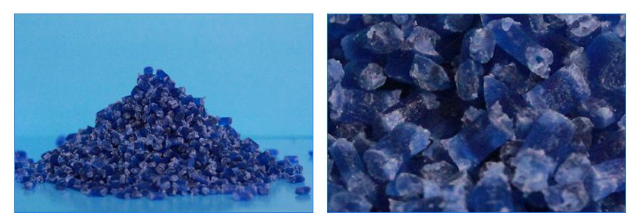 青岛中新华美玻纤增强AS塑料颗粒