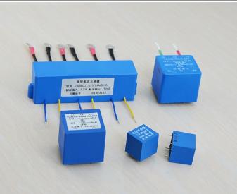 安全用电,互感器外壳推荐增强阻燃PBT材料!