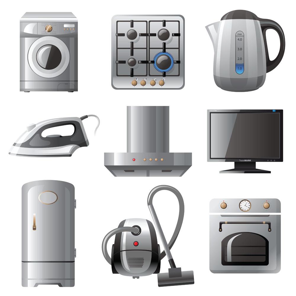 家用电器用工程塑料如何选材