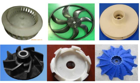 改性塑料材料--风扇叶及叶轮