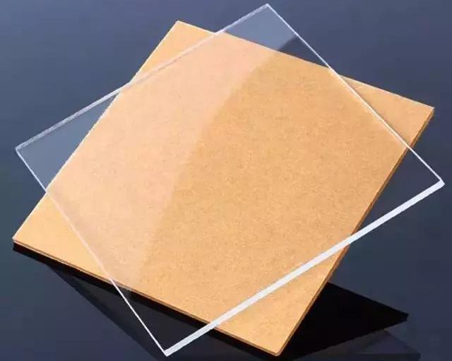 详解挤出板材与片材成型的优点、材料来源及其应用