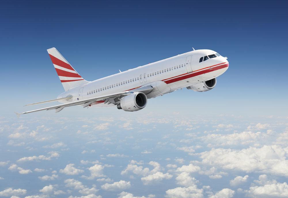 工程塑料在飞机上的主要应用