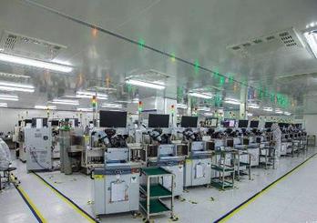 供货稳定及时,产品符合环保要求,中新华美提供的产品我们放心!