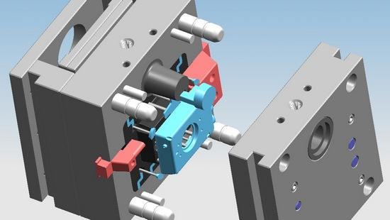 模具材料对改性塑料注塑效率和生产成本的影响
