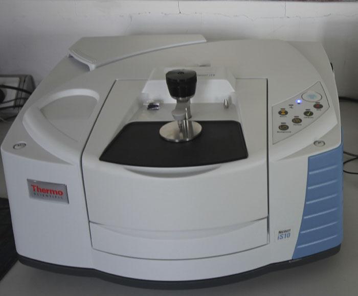 红外线光谱分析仪