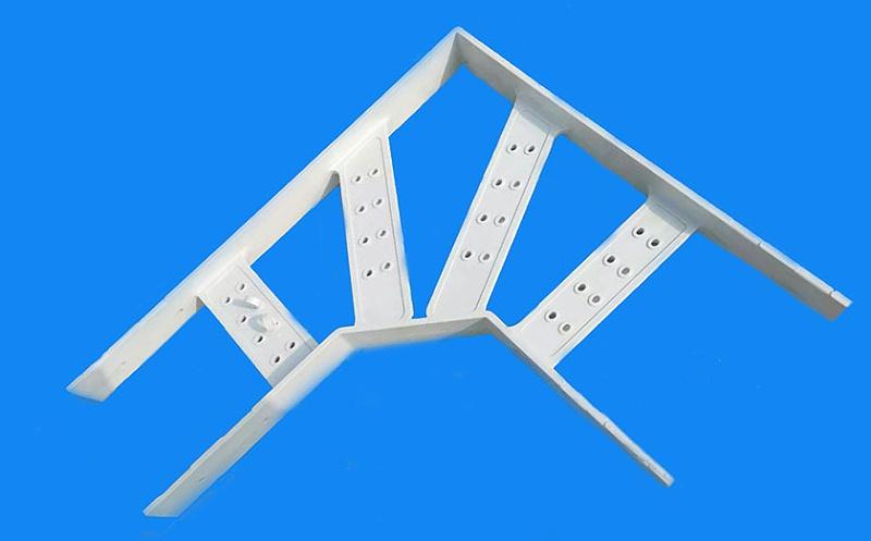 电缆桥架弯头