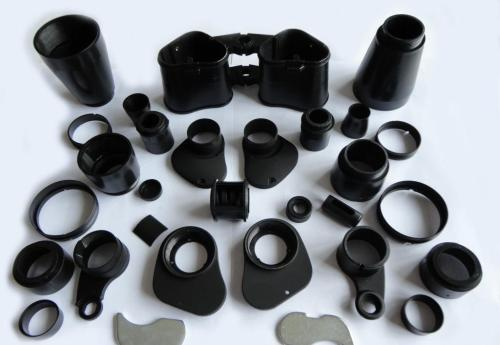 改性工程塑料制品产生银纹和气泡怎么办?