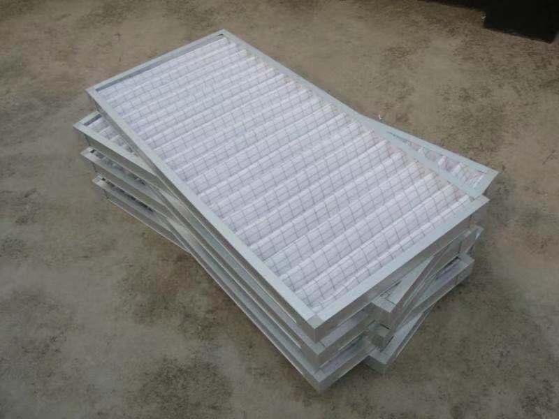 中新华美改性塑料产品--空调过滤网