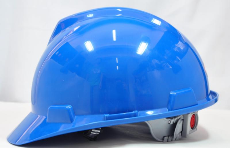 安全帽专用料--中新华美改性塑料