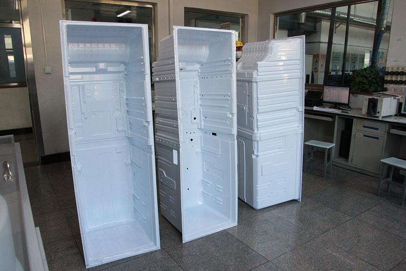 冰箱内胆料什么材质好--中新华美改性塑料