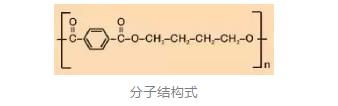 PBT分子式结构