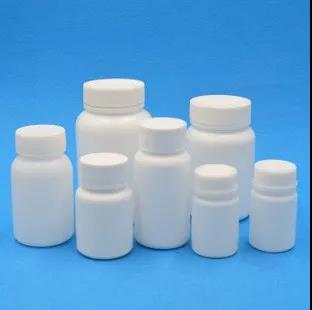 HDPE适用于吹塑成型
