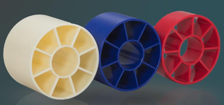 苏州塑料卷芯是什么材质--改性ABS材料