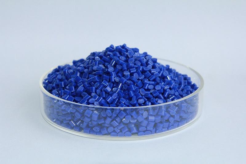 染色ABS-塑料卷芯材料