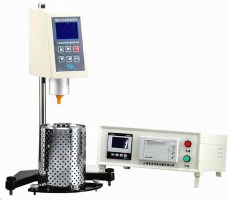 详解温度和压力对聚合物粘度的影响