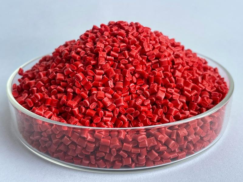 染色PP塑料--中新华美改性塑料