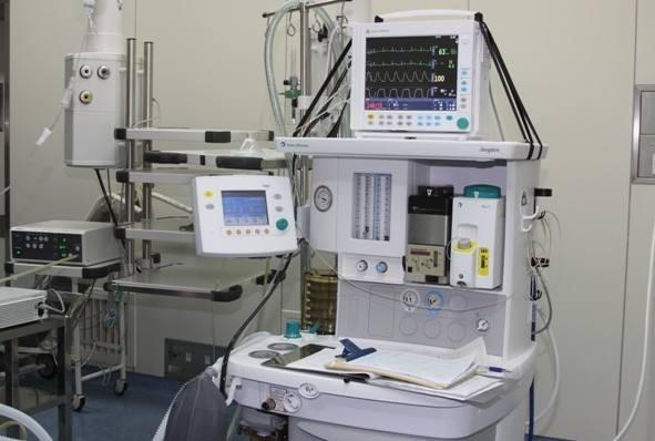 医用呼吸机原材料是什么--阻燃ABS塑料颗粒