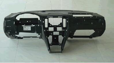 ABS塑料在汽车仪表板中的主要应用