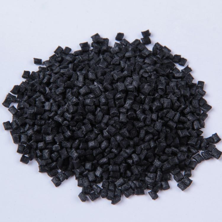 阻燃尼龙加玻纤改性塑料颗粒