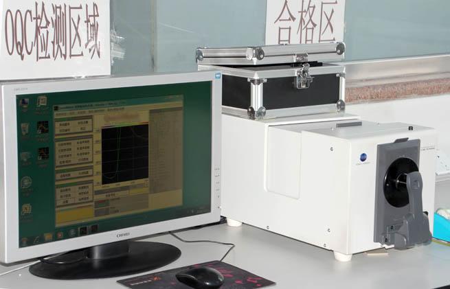 测色分光仪
