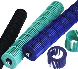 灌流风扇-玻纤增强ABS厂家