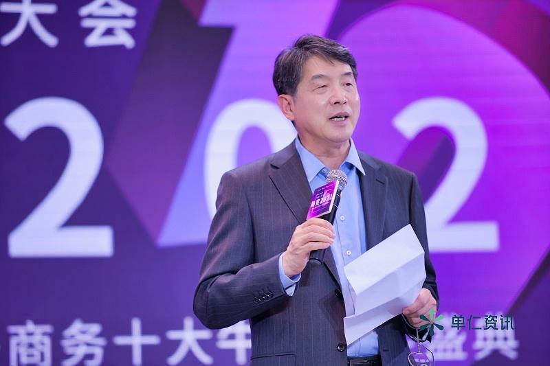 中国工程科技发展战略研究院首席研究员、原科技部高新司司长冯记春