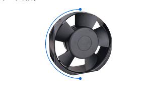 改性PBT塑料散热风扇
