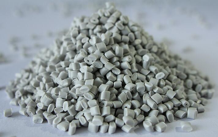 PP材料加碳酸钙--中新华美改性塑料