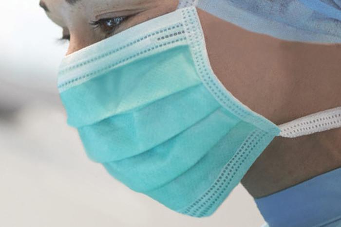 口罩聚丙烯熔喷料--中新华美改性塑料